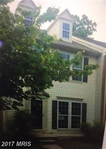 Photo of 9941 SHERWOOD FARM RD, OWINGS MILLS, MD 21117 (MLS # BC10124051)
