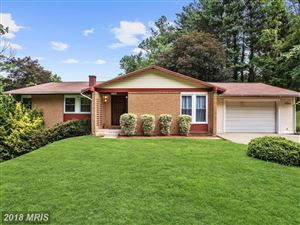 Photo of 10671 GREEN MOUNTAIN CIR, COLUMBIA, MD 21044 (MLS # HW10300051)