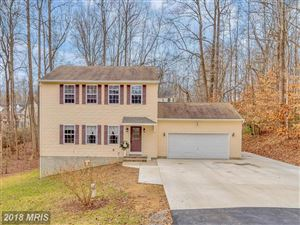 Photo of 855 E. MOUNT HARMONY RD, OWINGS, MD 20736 (MLS # CA10141052)