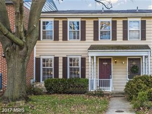 Photo of 8006 BULL RUSH CT, FREDERICK, MD 21701 (MLS # FR10114052)