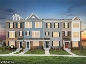 Photo of HEATHCOTE VILLAGE WAY, GAINESVILLE, VA 20155 (MLS # PW10126052)