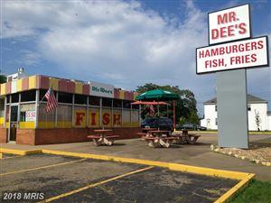 Photo of 701 LAFAYETTE BLVD, FREDERICKSBURG, VA 22401 (MLS # FB10160053)