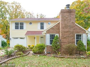 Photo of 390 KINGS COLLEGE DR, ARNOLD, MD 21012 (MLS # AA10097054)