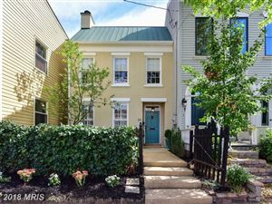 Photo of 221 WEST ST N, ALEXANDRIA, VA 22314 (MLS # AX10079054)