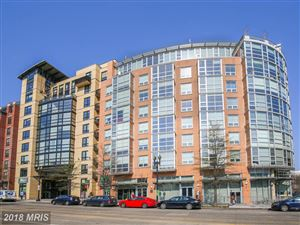 Photo of 2125 14TH ST NW #306, WASHINGTON, DC 20009 (MLS # DC10221054)