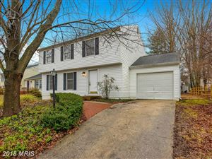 Photo of 6433 DEEP CALM, COLUMBIA, MD 21045 (MLS # HW10160054)