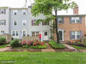 Photo of 3002 PIANO LN #42, SILVER SPRING, MD 20904 (MLS # MC10276054)