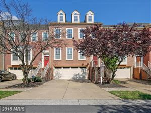 Photo of 23 STERLING CT, ROCKVILLE, MD 20850 (MLS # MC10310054)