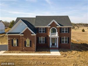Photo of 7249 FILLY CT, HUGHESVILLE, MD 20637 (MLS # CH10064055)