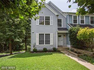 Photo of 7432 SETTING SUN WAY, COLUMBIA, MD 21046 (MLS # HW10319055)
