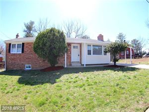 Photo of 5101 DIANNA DR, SUITLAND, MD 20746 (MLS # PG10195055)