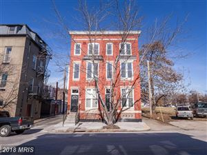Photo of 100 21ST ST, BALTIMORE, MD 21218 (MLS # BA10139056)