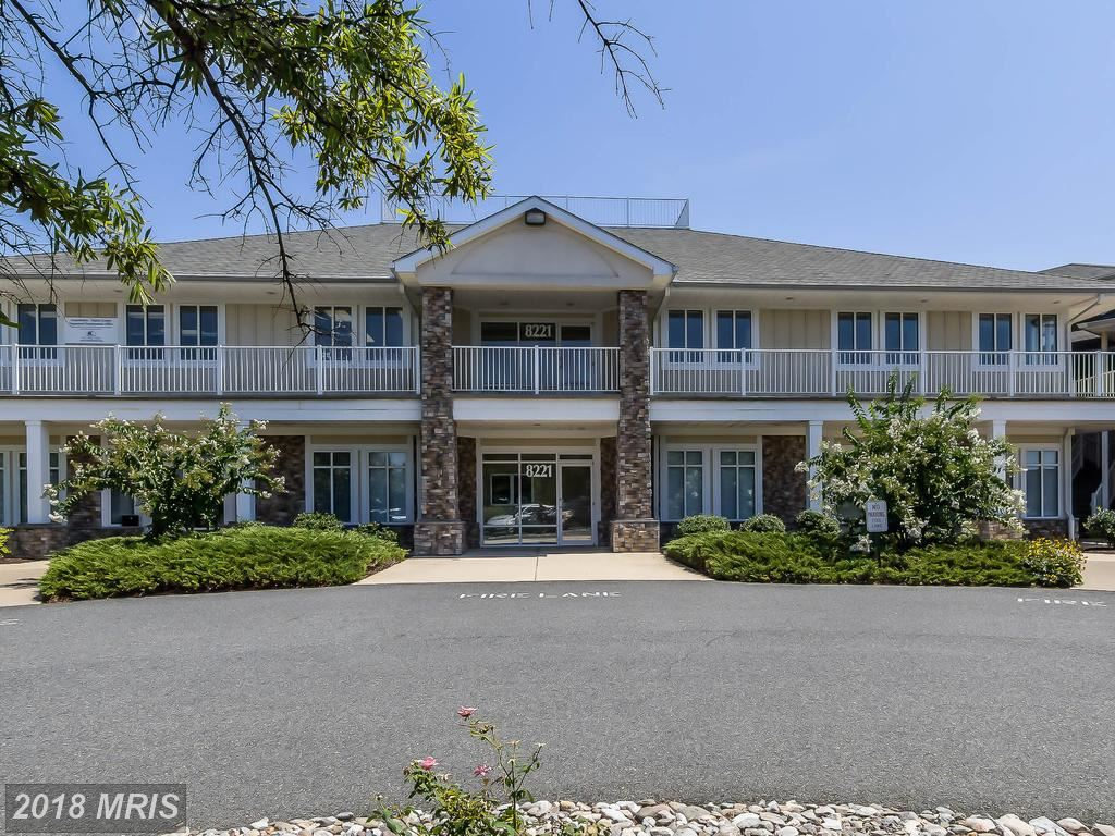 Photo for 8221 TEAL DR #424-426, EASTON, MD 21601 (MLS # TA10163056)