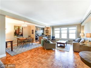 Photo of 2500 Q ST NW #644, WASHINGTON, DC 20007 (MLS # DC10198057)