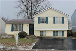 Photo of 448 CENTER ST, FREDERICK, MD 21701 (MLS # FR9840057)