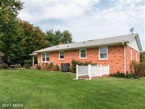 Tiny photo for 18703 PENN SHOP RD, MOUNT AIRY, MD 21771 (MLS # HW10064057)