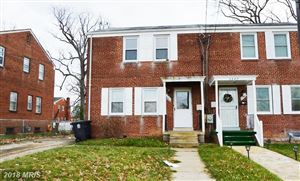 Photo of 2349 IVERSON ST, TEMPLE HILLS, MD 20748 (MLS # PG10130057)