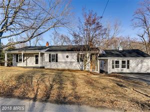 Photo of 1407 GILBERT RD, ARNOLD, MD 21012 (MLS # AA10147058)