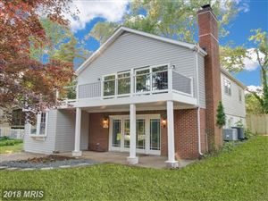 Photo of 516 TAYMAN DR, ANNAPOLIS, MD 21403 (MLS # AA10318058)