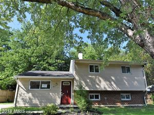Photo of 187 WOODS DR, ANNAPOLIS, MD 21403 (MLS # AA10324058)