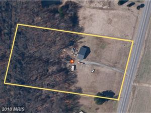 Photo of 5950 HALLOWING POINT RD, PRINCE FREDERICK, MD 20678 (MLS # CA10025058)
