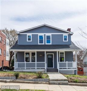 Photo of 2215 R ST SE, WASHINGTON, DC 20020 (MLS # DC10218058)