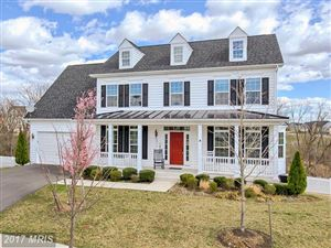 Photo of 1200 MOORE SPRING CT, BRUNSWICK, MD 21716 (MLS # FR9877058)