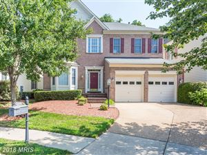 Photo of 8404 TYSONS TRACE CT, VIENNA, VA 22182 (MLS # FX10316058)