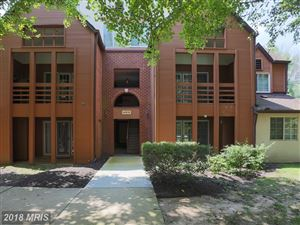 Photo of 4910 COLUMBIA RD #3117, COLUMBIA, MD 21044 (MLS # HW10323059)