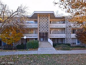 Photo of 7513 SPRING LAKE DR #B-2, BETHESDA, MD 20817 (MLS # MC10114059)