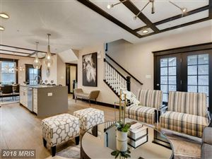 Photo of 422 VIRGINIA AVE #29, TOWSON, MD 21286 (MLS # BC10113060)