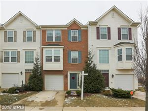 Photo of 3 SUNDAY SILENCE CT, RANDALLSTOWN, MD 21133 (MLS # BC10131060)