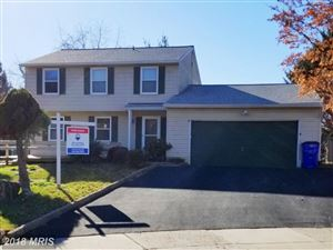 Photo of 783 CROMWELL DR, FREDERICK, MD 21701 (MLS # FR10168060)