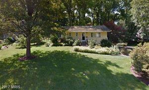 Photo of 1220 RAYMOND AVE, McLean, VA 22101 (MLS # FX10119060)