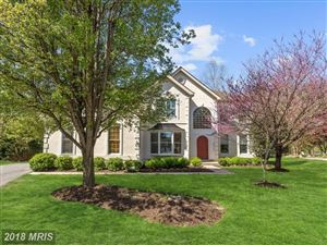 Photo of 6912 TRAIL CREEK CT, CLARKSVILLE, MD 21029 (MLS # HW10227060)