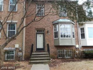 Photo of 1905 AMBERSTONE CT #13, SILVER SPRING, MD 20904 (MLS # MC10155060)