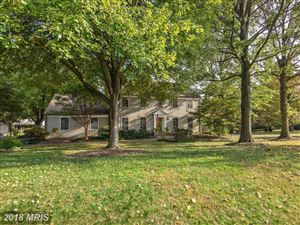 Photo of 14404 COMSTOCK CT, DARNESTOWN, MD 20874 (MLS # MC10246060)