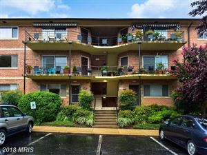 Photo of 5009 SENTINEL DR #55, BETHESDA, MD 20816 (MLS # MC10322060)