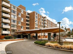 Photo of 2939 VAN NESS ST NW #1118, WASHINGTON, DC 20008 (MLS # DC10206061)