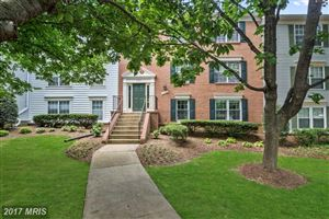 Photo of 7757 INVERSHAM DR #240, FALLS CHURCH, VA 22042 (MLS # FX9977061)