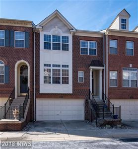 Photo of 2030 ASHLEIGH WOODS CT, ROCKVILLE, MD 20851 (MLS # MC10154061)