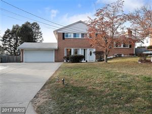 Photo of 4904 SMITHWICK LN, BOWIE, MD 20720 (MLS # PG10125061)
