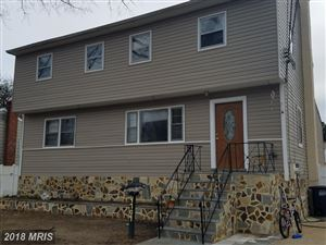 Photo of 4709 NICHOLSON ST, RIVERDALE, MD 20737 (MLS # PG10148061)