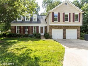 Photo of 12404 OLIVEWOOD PL, SILVER SPRING, MD 20904 (MLS # MC10290062)