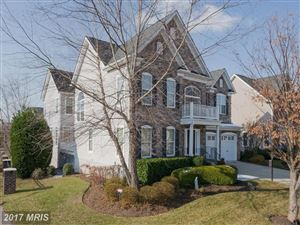Photo of 2000 MONTICELLO DR, ANNAPOLIS, MD 21401 (MLS # AA10120063)