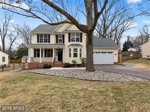 Photo of 1019 JOYCE DR, CROWNSVILLE, MD 21032 (MLS # AA10123063)