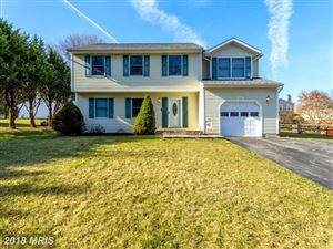 Photo of 1658 ARMISTICE WAY, MARRIOTTSVILLE, MD 21104 (MLS # CR10186063)