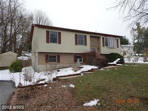 Photo of 3321 AUGUSTA RD, MANCHESTER, MD 21102 (MLS # CR10194063)