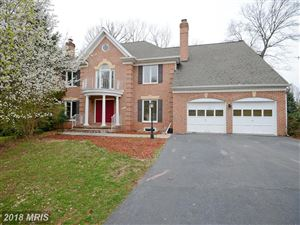 Photo of 5210 GLEN MEADOW RD, CENTREVILLE, VA 20120 (MLS # FX10301063)