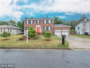 Photo of 5006 LEAH CT, SUITLAND, MD 20746 (MLS # PG10306063)